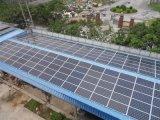 Monocrystalline панель солнечных батарей 185W