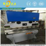 Blatt-verbiegende Maschine