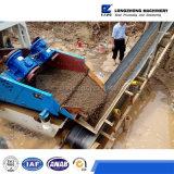 Fabricante profesional de arena que lava y que recicla la máquina Lz30-65