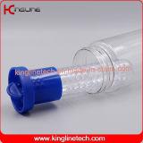 de Vrije fles van Infuser van het Fruit van Tritan van de Douane 760ml BPA met buis binnen filter (kl-7082)