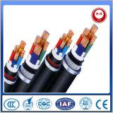 Силовой кабель кабеля панцыря