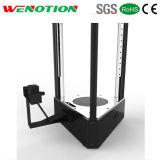 2015 4 Functions Desktop 3D Printer Machine