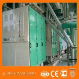 maquinaria da fábrica de moagem 10t-100t para o milho do milho