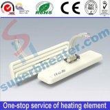 riscaldatore di ceramica 60*245*35 di Infrared lontano di 220V 650W