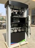 Gilbarco 유형 연료 분배기는 (RT-HG482) 연료 분배기를 4 Pump&8 Nozzle&2 디스플레이한다