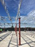 Almacén calificado de la estructura de acero/Workhop 950