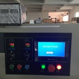 Machine de conditionnement automatique rapide de flux de crêpe