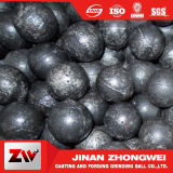 Grinding Ball for Mine, Cement Plant, Power Station, Chemical Industry