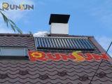 Neue Art-Sonnenkollektor