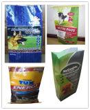 犬の供給Bags/PP Bags/PPによって編まれるBags/Petの食糧Bags/Animal飼い葉袋