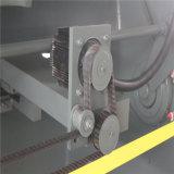 유압 CNC 깎는 기계 QC12k-8X4000