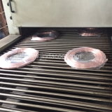 Tube de cuivre sans couture ASTM B280 de pipe de réfrigération