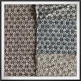 網の地上の綿の刺繍のレースTcの刺繍のレースアイレットレース