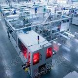 24V Mono солнечный модуль 210W для солнечного завода, селитебной системы