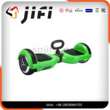 Moderner intelligenter elektrischer Roller Hoverboard mit Bluetooth, LED-Licht