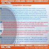 De Multifunctionele StereoSpreker Bluetooth van nieuwe Producten met Navulbare Batterij