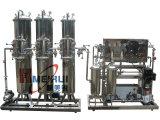 Planta do tratamento da água do RO (BWT-RO-1)