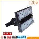 120W Tunnel-Licht der UL-IP65 explosionssicheres LED Qualitäts-