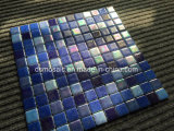 Mosaico lleno lujoso de Glassic de la carrocería para la piscina