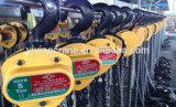 HS-كوبينستاينير سلسلة سلسلة الرافعة الصين معدات البناء