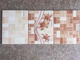 2540 più nuovo mattonelle di ceramica della parete del salone lustrate della caramella zucchero