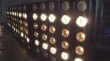 luz de la matriz de 30W RGB LED (HL-022)