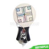 Оптовая деревянная установленная ракетка игры - Wayneplus