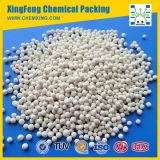 4A Zeolita Molecular Sieve adsorbente para secado de gas
