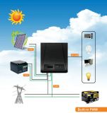 太陽エネルギーの修正された正弦波インバーター