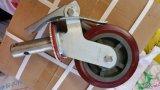 Рицинус колеса 8 дюймов для промышленного