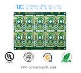 4 слоя разнослоистого PCB Board_PCB с низкой ценой