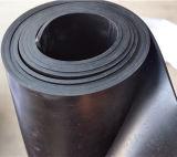 Grade elevado 5mm Neoprene Rubber Sheet em Rolls