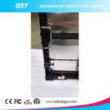高いPerfermance P6 SMD3535のフルカラーの屋外の使用料のLED表示