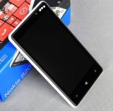 "Originele Geopende Nokya Lumia Telefoon 4G WiFi 8MP NFC van 820 - 4.3 de "" Vensters"