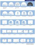 Placas da agulha para a máquina de costura (IRMÃO)