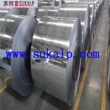 Hbis Cina ha galvanizzato la bobina d'acciaio