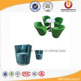 Cadeira de Barstool da mobília do clube do restaurante do hotel de luxo/sofá elevados (UL-JT840)