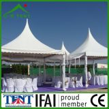 tente extérieure extensible de Gazebo de Pergola de la pagoda 4X4