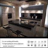 Populäre Insel der Küche-2015 für Küche-Möbel (FY9807)