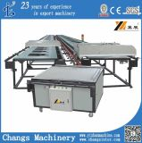 Automatisches Flat Bed Screen Printing Machine für T-Shirt/Garment/Clothing/Fabric/Non-Woven/Plastic Film/Leather/Shoes Vamp/Slipper/Oxford Clothing