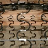 Зажимы ногтя серии M65 для тюфяка и поясов