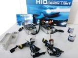 Kit OCULTADO 55W caliente H4bixenon (lastre regular) del xenón de la CA de la venta