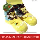 Muster der Form-3D der Baby-Socken (UBUY-103)