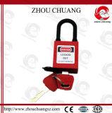 Lucchetto caldo di sicurezza di prodotto di vendite con il sistema chiave