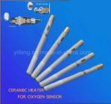 Energy Efficient ecologico 12V Mch Ceramic Heating Element per Automobile Oxygen Lambada Sensor