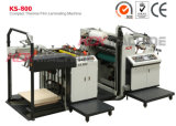 Machine thermique compacte de laminage de film (KS-800)