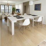 Протягивать мебель столовой таблицы складную
