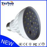 Luz de bulbo Emergency Emergency de la luz 12W LED de la lámpara de la fuente E27 LED de China