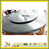 Grey Quartz Stone Solid Surface for Kitchen Table