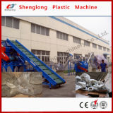 A máquina a mais quente do granulador em Wenzhou